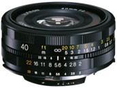 コシナ フォクトレンダー ULTRON 40mm F2 SLII N Aspherical [ニコン用・・・