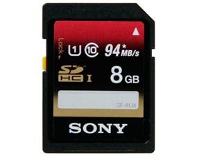 SF-8UX [8GB]