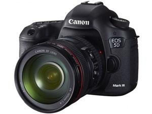 EOS 5D Mark III EF24-105L IS U レンズキット