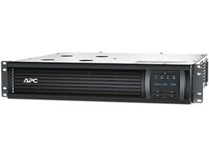 APC SMT1500RMJ2U ブラック [無停電電源装置(UPS) ]