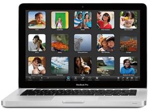 MacBook Pro 2500/13 MD101J/A