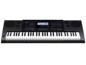 CASIO CTK-6200 [ハイグレードキーボード (61鍵)]