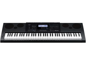 CASIO WK-6600 [ハイグレードキーボード (76鍵)]