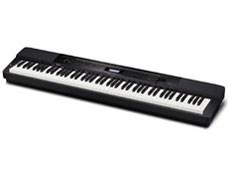 CASIO PX-350MBK [電子ピアノ 88鍵 ブラックメタリック調 Privia・・・