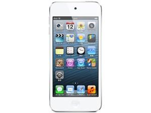 iPod touch MD720J/A [32GB ホワイト&シルバー] 商品画像1:GRACE SHOP