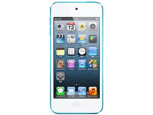 iPod touch MD717J/A [32GB ブルー]