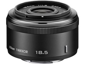 1 NIKKOR 18.5mm f/1.8 [ブラック]