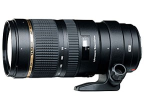 SP 70-200mm F/2.8 Di VC USD (Model A009) [キヤノン用]