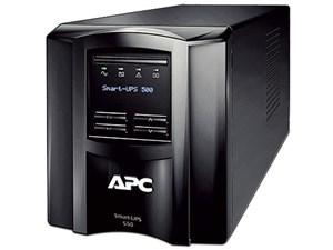 APC Smart-UPS 500 LCD 100V [無停電電源装置 500VA]