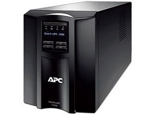 ●Smart-UPS 1500 LCD 100V SMT1500J [黒]