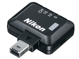 Nikon WR-R10 [ワイヤレスリモートコントローラー]