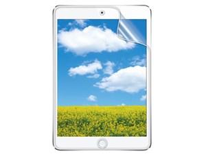 iPad mini用液晶保護指紋防止光沢フィルム LCD-IPMKFP