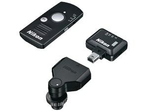 Nikon WR-10 [ワイヤレスリモートコントローラーセット]