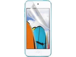 第5世代iPod touch用液晶保護指紋防止光沢フィルム PDA-FIPK41F・・・