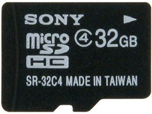 SR-32A4 [32GB]
