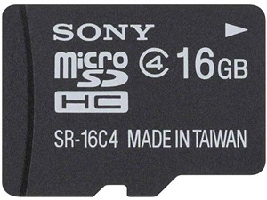 SR-16A4 [16GB]