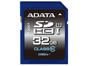 ASDH32GUICL10-R [32GB]