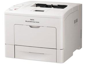 MultiWriter 5500 PR-L5500