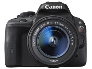 キャノン 一眼レフカメラ EOS Kiss X7 EF-S18-55 IS STM レンズキット・・・