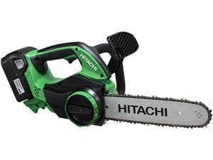 日立工機【HITACHI】コードレスチェンソー(本体のみ)CS36DL(NN) CS36DL-NN・・・