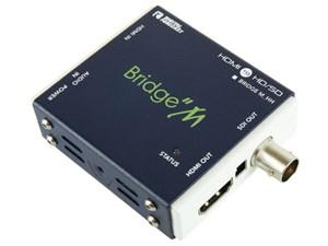 ADTECHNO M_HH [超小型軽量マルチフォーマット対応HDMI→SDIコンバータ・・・