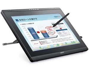 ワコム 21.5型ワイド液晶ペンタブレット (DTK2241/G0) DTK-2241/G・・・