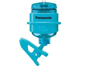 パナソニック LEDクリップライト ターコイズブルー BF-AF20P-G ターコイズブ・・・