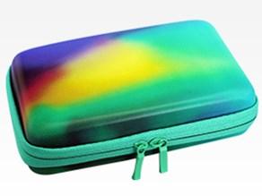 アンサー 3DS LL用 「セミハードケース」GOMAブランド監修 (TYPE-B) ANS-H035・・・