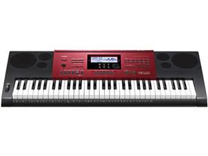 カシオ キーボード CTK-6250