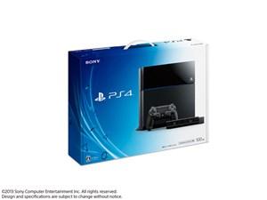 プレイステーション4 HDD 500GB PlayStation Camera 同梱版 ジェット・ブラッ・・・