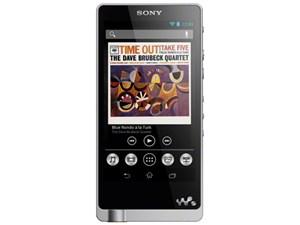 SONY ウォークマン ZXシリーズ 128GB ハイレゾ音源対応 Android搭載 シルバー・・・