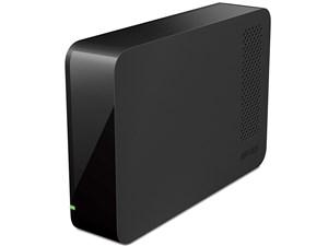 [バッファロー] 3TB 外付けHDD [HD-LC3.0U3-BK(ブラック)]