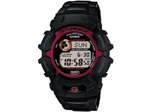 G-SHOCK ブラックxレッドシリーズ GW-2310BD-4JF