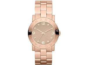 MARC JACOBS マークジェイコブス 女性用ブランド腕時計 MBM3221 MBM322・・・