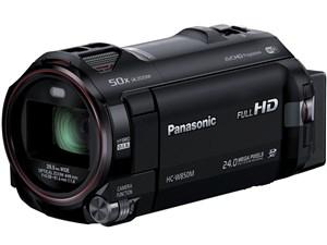 デジタルハイビジョンビデオカメラ HC-W850M-K ブラッ・・・