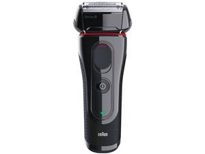 ブラウン シリーズ5 5030s 新「密着3Dヘッド」を搭載した電気シェーバー 商品画像1:Happymall PLUS