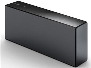 ソニー ワイヤレスポータブルスピーカー  SRS-X7 B ブラック・・・