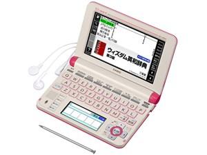 [カシオ]カシオ エクスワード XD-U4900VP [ビビッドピンク] 商品画像1:GRACE SHOP