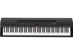YAMAHA P-255B ブラック [電子ピアノ(88鍵)]