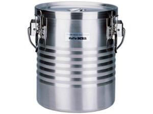 サーモス 18-8 保温食缶 シャトルドラム JIK-S10 EBM-302280・・・