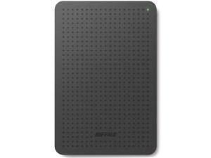 HD-PLF1.0U3-BB [ブラック]【通常配送商品1】