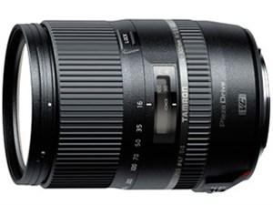 16-300mm F/3.5-6.3 Di II VC PZD MACRO (Model B016) [ニコン用]