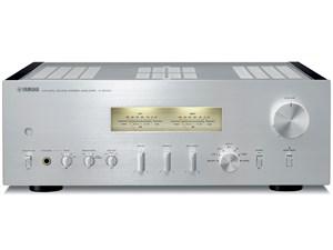 YAMAHA A-S2100-SP シルバー [プリメインアンプ (ハイレゾ音源対応)・・・