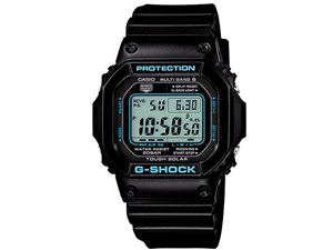 G-SHOCK ブラックxブルーシリーズ GW-M5610BA-1JF