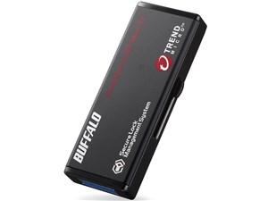 バッファロー 暗号化機能 管理ツール USB3.0 セキュリティーUSBメモリー ウイ・・・