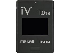 アイヴィ M-VDRS1T.E.BK [ブラック]