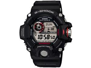 G-SHOCK マスター オブ G レンジマン GW-9400-1DR [海外モデル・・・
