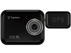 ユピテル ドライブレコーダー DRY-WiFi40c