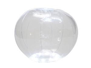 グリーンハウス 【在庫限り処分特価】ビーチボール形LEDソーラーランタン ク・・・
