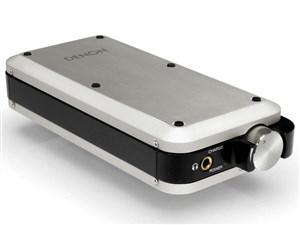 DA-10 DENON[デノン] USB-DAC/ヘッドフォンアンプ